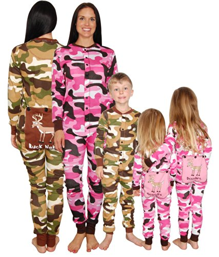 Christmas Pajamas Women front-759469