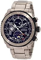 Armand Nicolet Men's T618A-GR-MT610 S05 Sporty Automatic Titanium Watch from Armand Nicolet