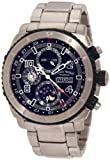 Armand Nicolet Men's T618A-GR-MT610 S05 Sporty Automatic Titanium Watch