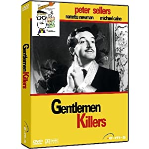 Gentlemen Killers