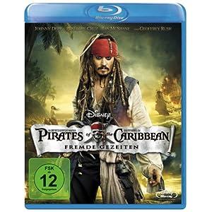 amazon vs. Media Markt: neuer Prospekt! - Blu-ray/DVD/3DS Angebote - Fluch der Karibik nur 12,90€ Blu-ray!