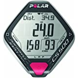 POLAR Sportuhr CS500+ cad, 0725882013107