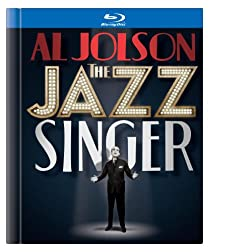 Jazz Singer [Blu-ray]