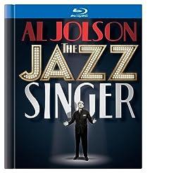 Jazz Singer [Blu-ray]