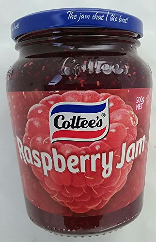 cottees-raspberry-jam-500g
