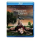 The Vampire Diaries: Season 1 [Blu-ray]