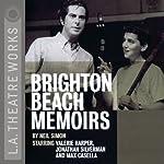 Brighton Beach Memoirs | Neil Simon
