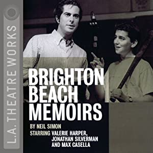 Brighton Beach Memoirs | [Neil Simon]