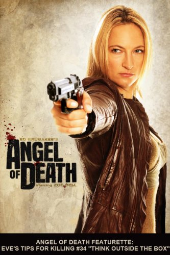 Angel of Death Featurette: Eve's Tips for Killing #34