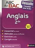 echange, troc Brigitte Arnaud, Claude Vollaire - Anglais 2e : Programme 2010