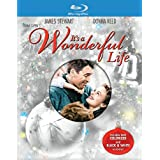 It's a Wonderful Life [Blu-ray] ~ James Stewart