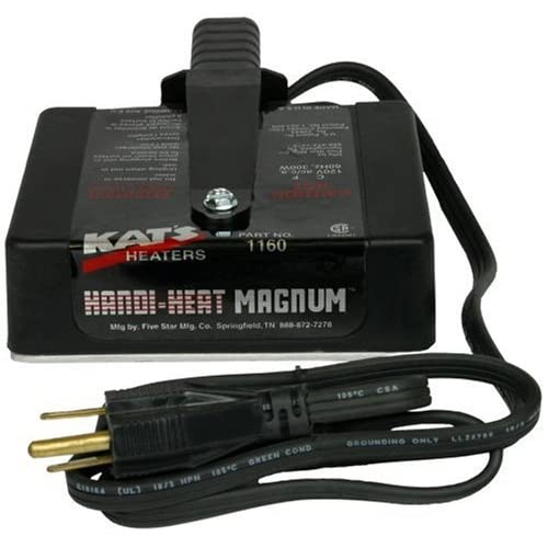 Engine Heaters The Ranger Station Forums