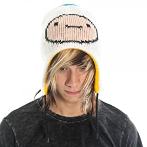Adventure Time Jake/Finn Reversible Laplander