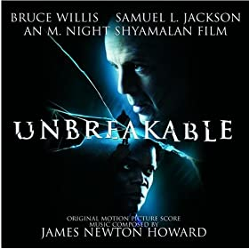 Unbreakable OST