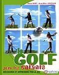 Le golf pour les enfants - D�couvrir...