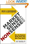 Market Sense and Nonsense: How the Ma...