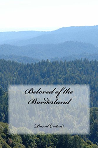 Book: Beloved of the Borderland by David Cotton