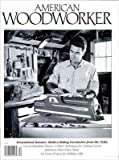 img - for American Woodworker (Magazine), December 1991, Issue No. 23 book / textbook / text book