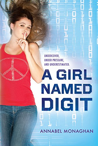 Image of A Girl Named Digit