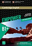 img - for Cambridge English Empower Intermediate Student's Book with Online Assessment and Practice and Online Workbook book / textbook / text book