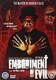 Embodiment Of Evil [DVD] [2009]