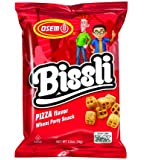 Osem Bissli Snack, Pizza, 2.5 Ounce (Pack of 24)