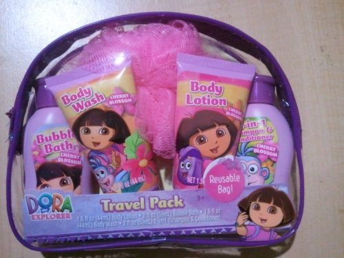 Dora the Explorer Travel Pack - 1