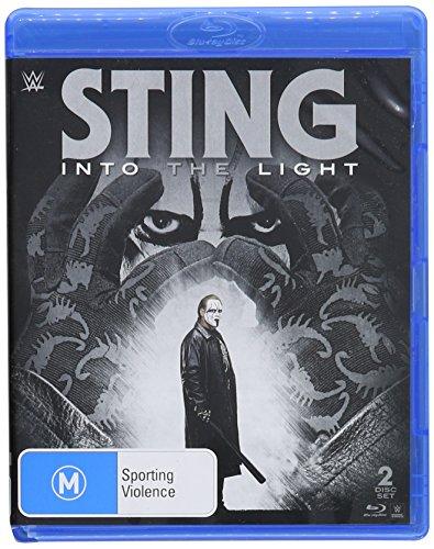 Wwe: Sting - Into the Light [Blu-ray]