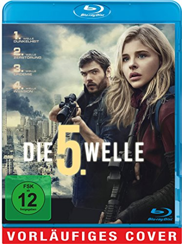 Die 5. Welle [Blu-ray]