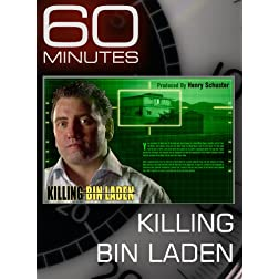 60 Minutes - Killing Bin Laden