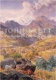 img - for John Brett: Pre-Raphaelite Landscape Painter (The Paul Mellon Centre for Studies in British Art) by Christiana Payne (2010-09-21) book / textbook / text book