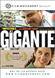 Gigante [DVD] [Region 1] [US Import] [NTSC]