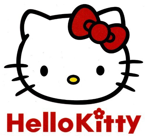 Hello Kitty Baby Blankets