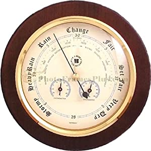 Barometer, Thermometer and Hygrometer from Bey-Berk