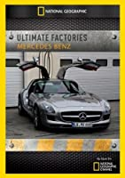Ultimate Factories: Mercedes Benz from National Geographic