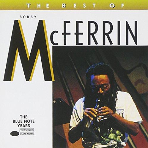 Bobby McFerrin - Blue Box 2 The Finest In Jazz Vocalists - Zortam Music