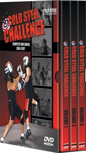 Cold Steel Challenge - Complet front-263257