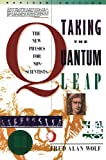 Taking the Quantum Leap (0060963107) by Wolf, Fred Alan