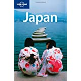 Japan (Lonely Planet Country Guides)by Chris Rowthorn