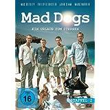 Mad Dogs Staffel 2 [2