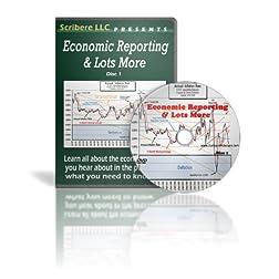 Economic Reporting & Lots More
