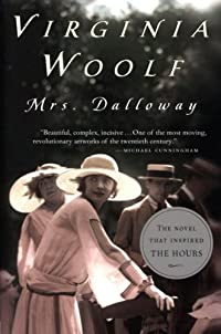 Mrs. Dalloway by Virginia Woolf ebook deal
