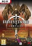 Broken Sword Complete (PC DVD)