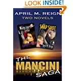 Mancini Saga First Novels ebook
