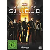 Marvel´s Agents of S.H.I.E.L.D. - Die komplette erste Staffel 6 DVDs