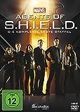 Marvel's Agents of S.H.I.E.L.D. - Die komplette erste Staffel [6 DVDs] hier kaufen