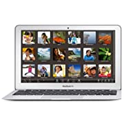 Post image for Apple MacBook Air MC506D für 968€ – 11″ Macbook Air mit 128GB SSD