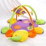 Alfombras de juego y gimnasio para beb�s, mantas de actividades elefante. Regalo beb�