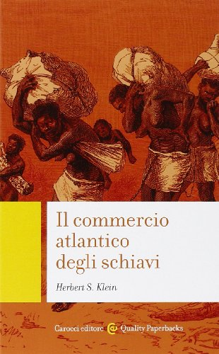 Il commercio atlantico degli schiavi
