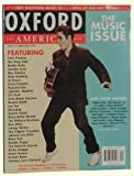 Oxford American: The Southern Magazine of Good Writing. No. 50 (Summer 2005): The Music Issue